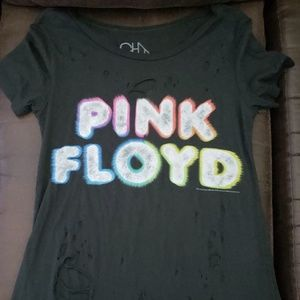 Chaser Pink Floyd Band Tee